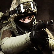 Playstore icon of Critical Strike CS