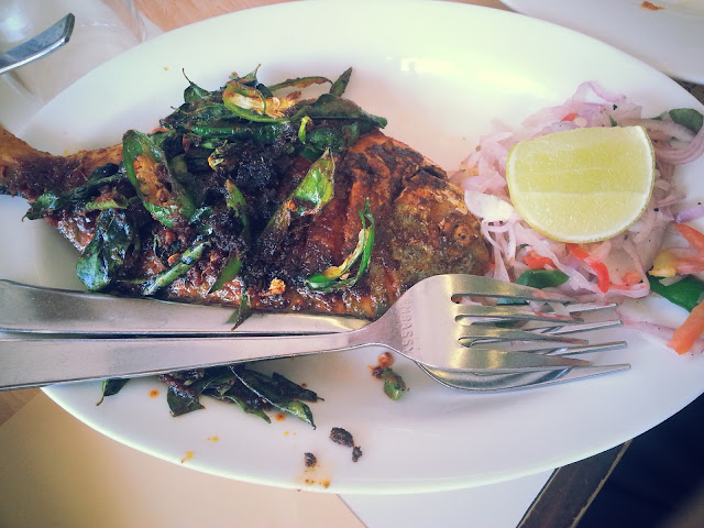 Restaurant ,style ,fish fry, recipe  ,Spicy, fish ,fry
