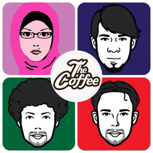 The Coffee - Ayo Sholat!