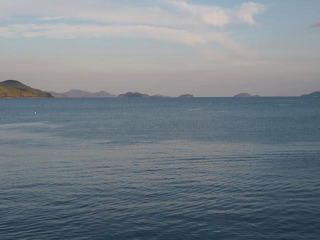 Таиланд, остров Чанг (Thailand, Koh Chang)
