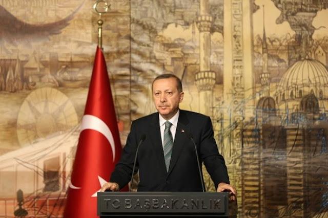 Η «πειρατική» πολιτική Ερντογάν και το αδιέξοδο στην Ανατ. Μεσόγειο