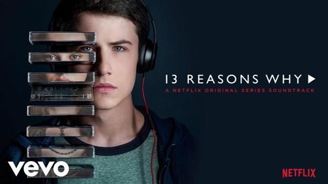 série pour ados - série - suicide chez les jeunes - harcélement scolaire - amour - adolescence - jeunesse - années lycée - série à succès - série poignante
