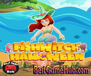 FishWitch Hallowee PC Game Download