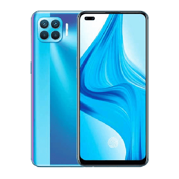 [ROM] Firmware Oppo Reno 4 Lite (CPH2125) Official Tested