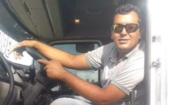 Acidente em Chorozinho mata motorista de Jaguaribe-Ce