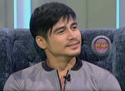Piolo Pascual Reveals Something About His Love for Shaina Magdayao: 'Dehado 'Yung Babae.'