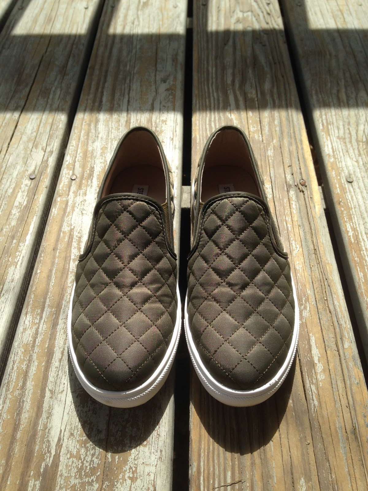 Are Vans Considered Boat Shoes
