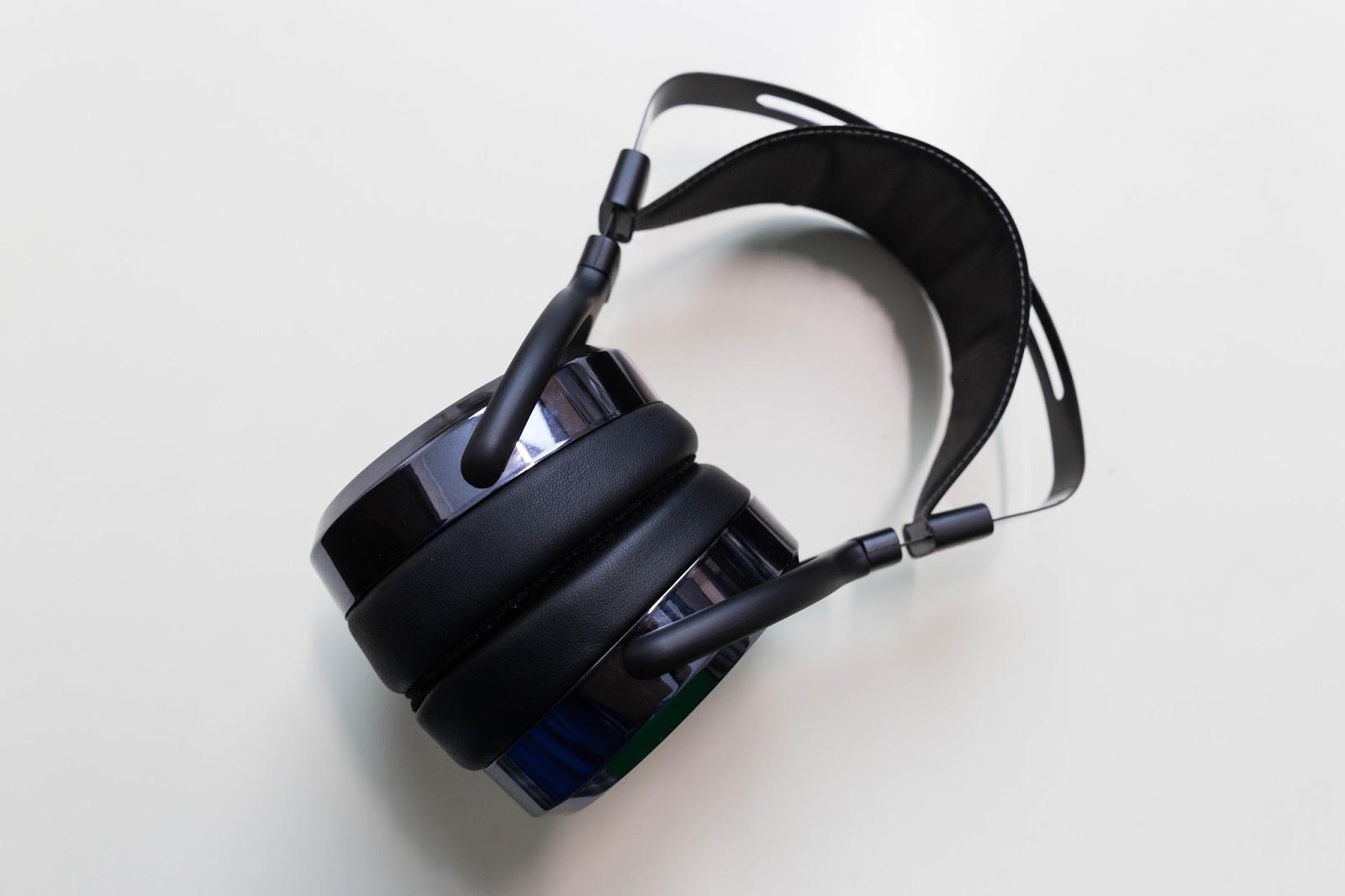 Análisis Auriculares Hifiman HE400i