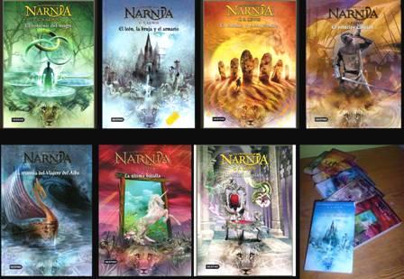 El Transitar De Mi Conciencia: Narnia 4: ¿El Sobrino del Mago?