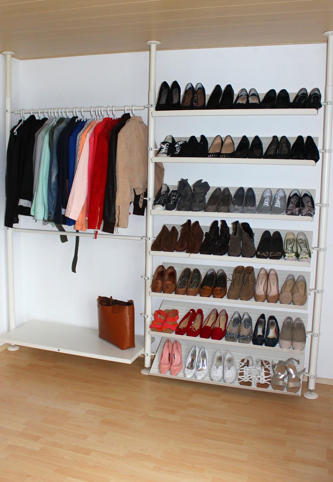 m dchentraum ankleidezimmer 2 leonie l wenherz. Black Bedroom Furniture Sets. Home Design Ideas
