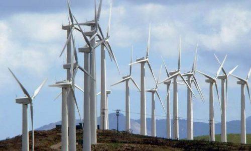 Πρόταση στο Υπουργείο Περιβάλλοντος και Ενέργειας, υπέβαλλε ο Περιφερειάρχης Ηπείρου Αλέξανδρος Καχριμάνης προκειμένου να θεσπιστεί ανώτατο όριο τα 1.200 μέτρα για την κατασκευή αιολικών πάρκων ή την εγκατάσταση ανεμογεννητριών και άνω αυτού να απαιτείται υποχρεωτικά η συναίνεση των τοπικών κοινωνιών.