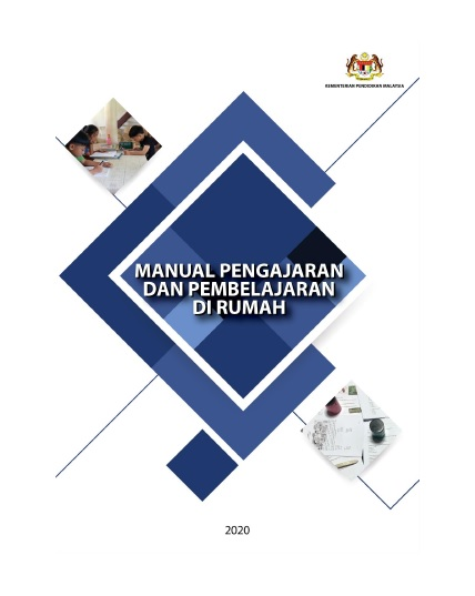 manual pengajaran