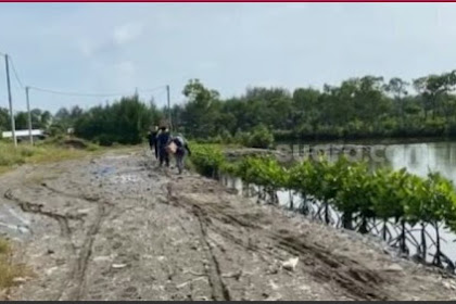 Hanya Dihuni 12 KK, Kampung di Kota Tegal Ini Bertahun Tahun Terisolir