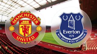 Prediksi Manchester United vs Everton 5 April 2017