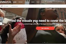 Cara Mudah Mendapat Uang Hanya Dengan Menjual Gambar di Shutterstock
