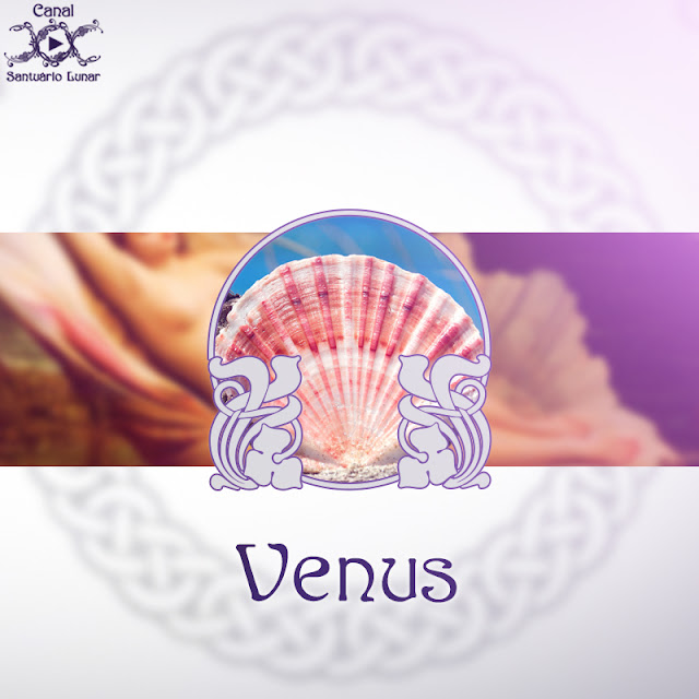 Venus - Goddess of Love and Sexuality | Wicca, Magic, Witchcraft, Paganism