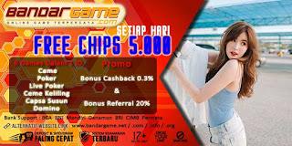 Mitra Referral Situs Judi Live Poker Online