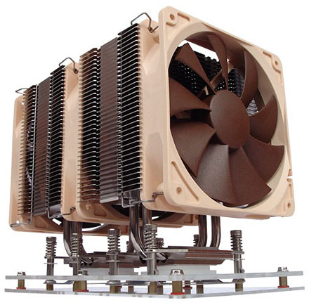 Noctua CPU Fan