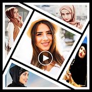 تحميل تطبيق دمج الصور والاغاني