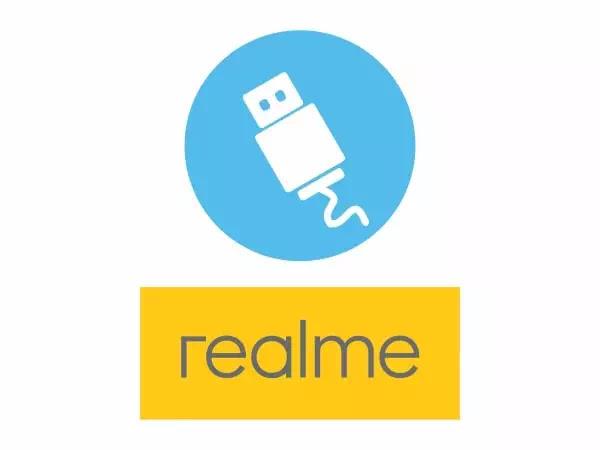 Download dan Cara Install Realme USB Driver terbaru untuk Windows