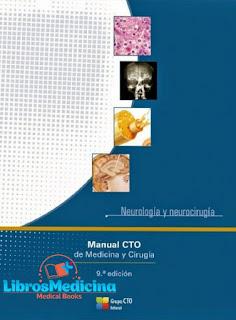 Manual CTO de Medicina y Cirugía - 9ª Edición