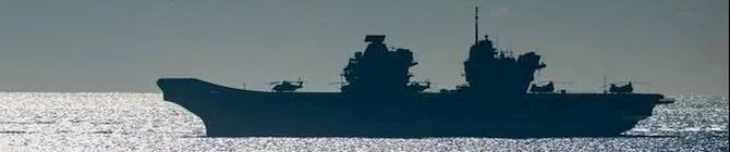 Should India Worry About China's Naval Fleet In Indian Ocean?