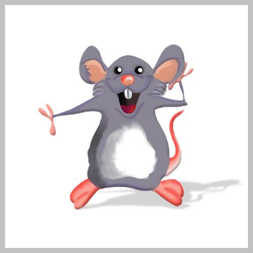 4 tanda mudah kehadiran tikus - Siri 2