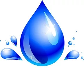 जल (Water)  -