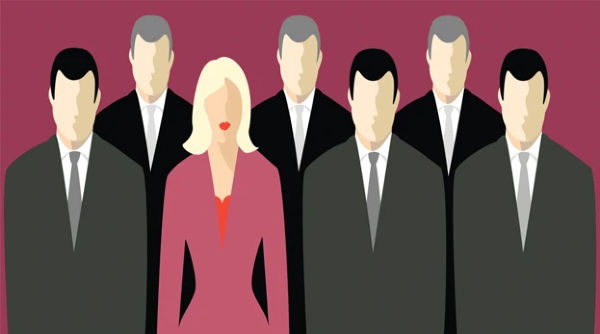 Leadership Roles for Women: A Lamenting Story of Widening Gender Gaps