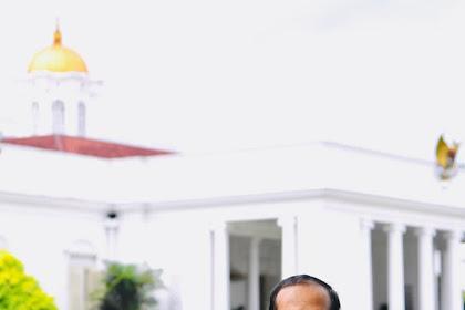 Presiden Tegaskan Hukum Harus Ditegakkan untuk Lindungi Masyarakat