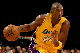 Biografi Kobe Bryant
