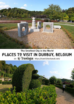 Top 10 Best things to do in Durbuy Belgium Pinterest