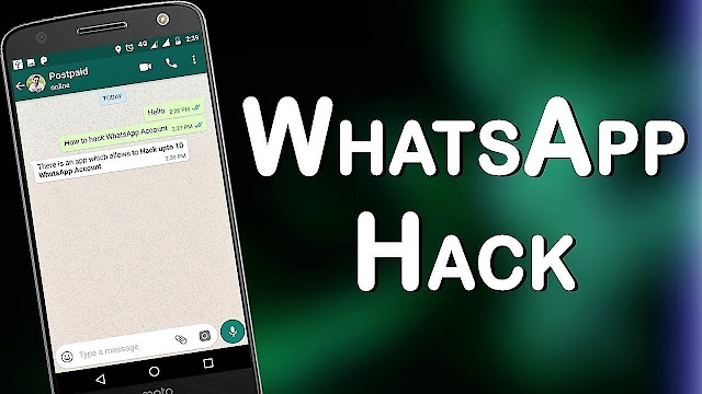 Whatsapp message can be tracked