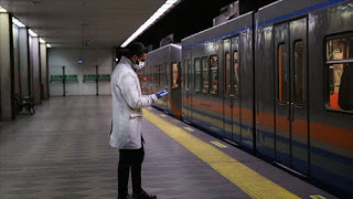 """ابتداء من الغد..تعديل ساعات عمل """"المترو"""" في إسطنبول"""