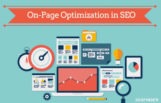 5 Important On-Page SEO