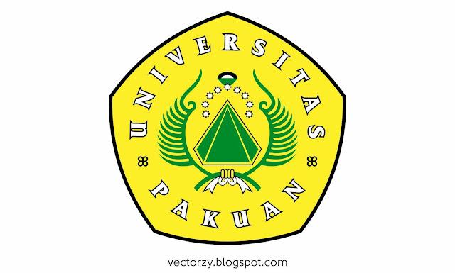 Logo Universitas Pakuan Vektor CDR CorelDraw