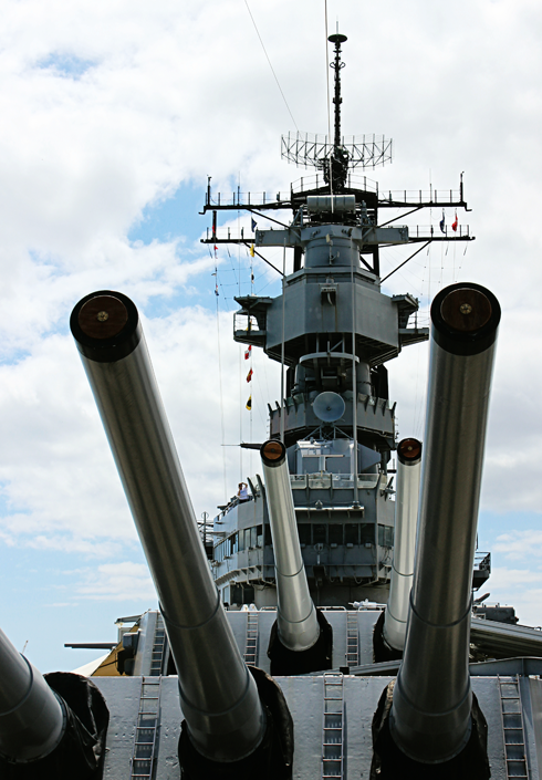missouri battleship oahu hawaii pearl harbor