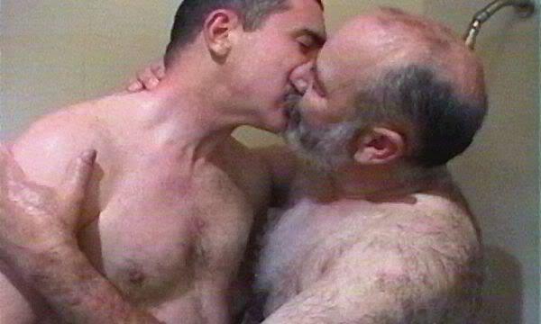 maduros abuelos viejos gay