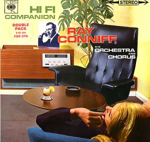 Ray Conniff - Harmony