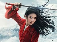 Nonton Film Mulan - Full Movie | (Subtitle Bahasa Indonesia)