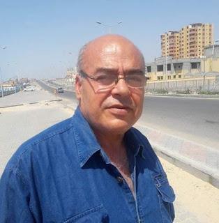 """الكاتب عمر حمش والقصة القصيرة  """"فَرَاشَةُ البَوْح"""" الفائزة بالمركز الأول في مسابقة رابطة بنى هلال للثقافة والآداب"""