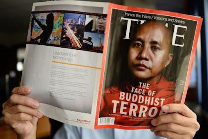 Pergilah ke Negeri Lain untuk Tonton Penderitaan Muslim, dan Tatap Indonesia untuk Lihat Muslim Toleran 24 Karat!