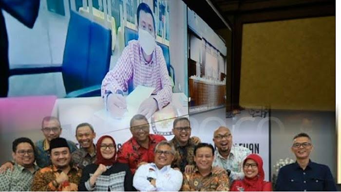 Penyuap Wahyu Setiawan: Tiap Komisioner KPU Dijatah Rp100 Juta