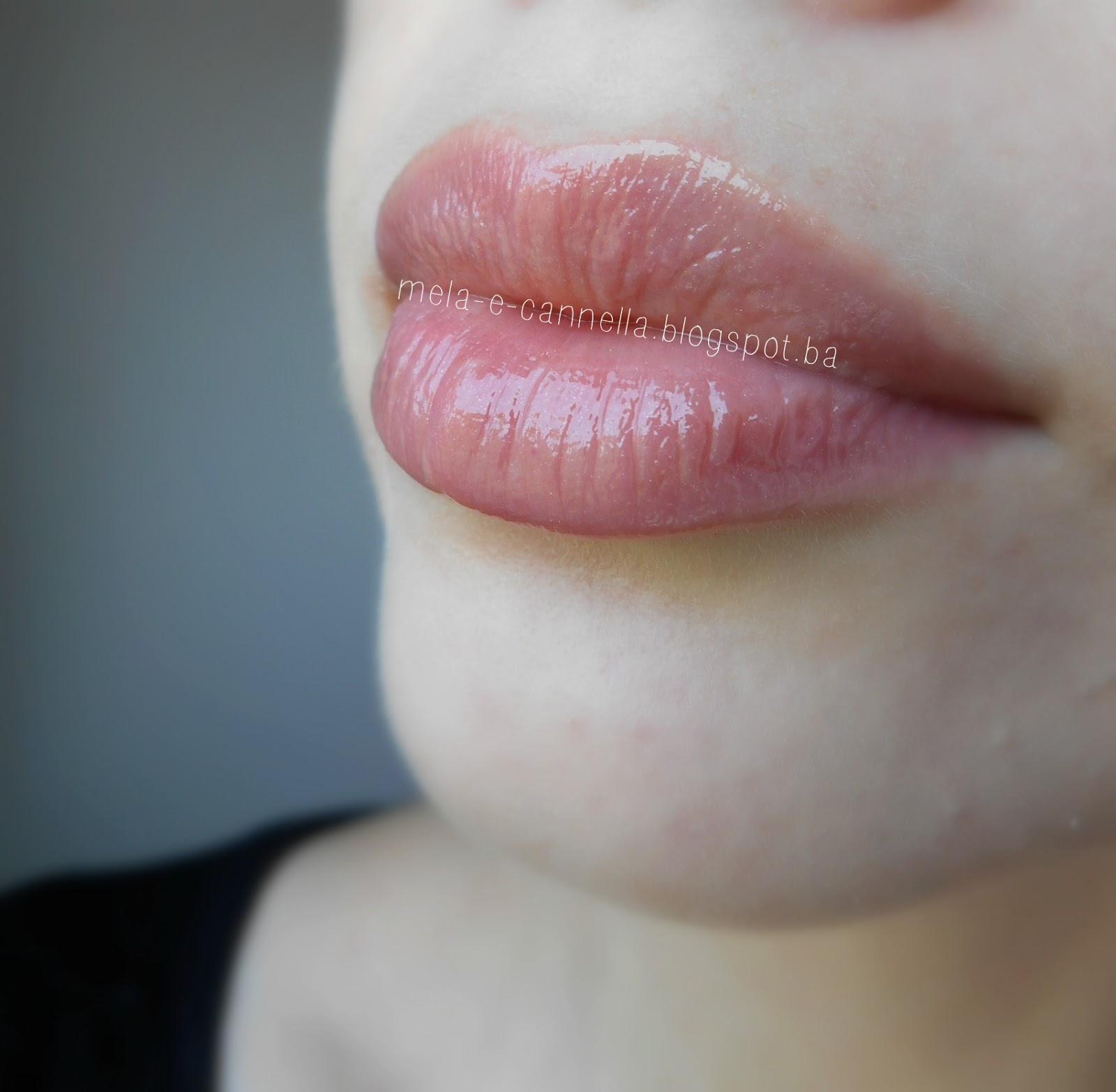 Nude Pink Lip Balm