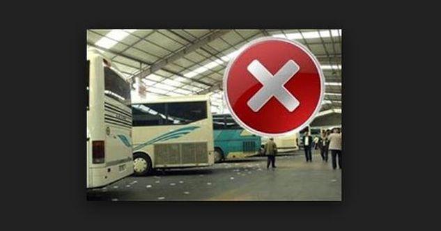 Επιβάτες και οδηγός σε λεωφορείο ΚΤΕΛ έμειναν με το στόμα ανοιχτό – Tι ακατάλληλο αντίκρισαν στις πίσω θέσεις;
