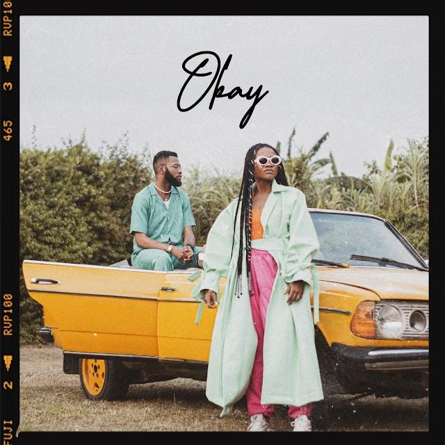 [Audio + Video] Okay - Limoblaze Feat Ada Ehi