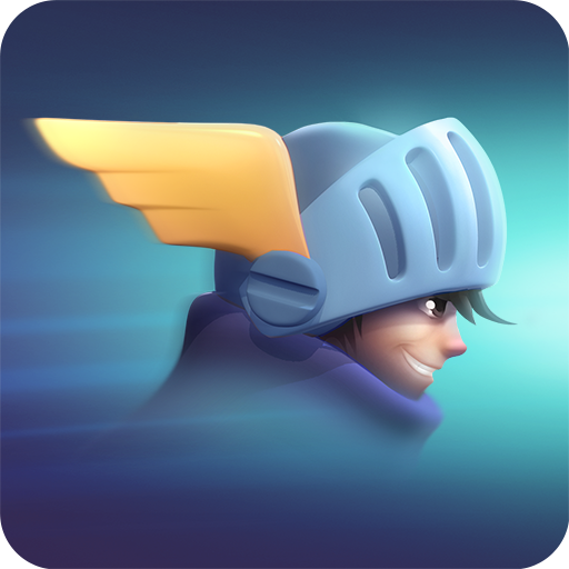 Nonstop Knight - Idle RPG v2.10.3 Apk Mod [Dinheito Infinito]