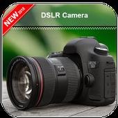 تطبيق DSLR Camera Hd Professional