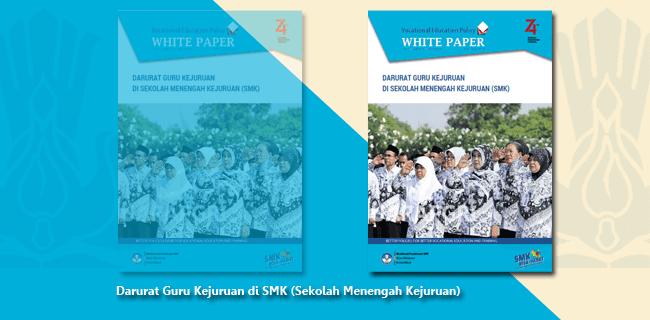 Darurat Guru Kejuruan di SMK (Sekolah Menengah Kejuruan)