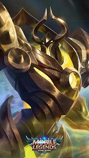Uranus Aethereal Defender Heroes Tank of Skins V4